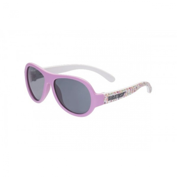 картинка С/з очки Babiators Limited Edition Aviator: Тени русалок (Shades of Mermaids). Classic (3-5) интернет-магазин Киндермир